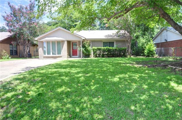 Photo of 5708 N Schilder Drive  River Oaks  TX