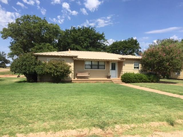 Photo of 115 Ammons Street  Roby  TX