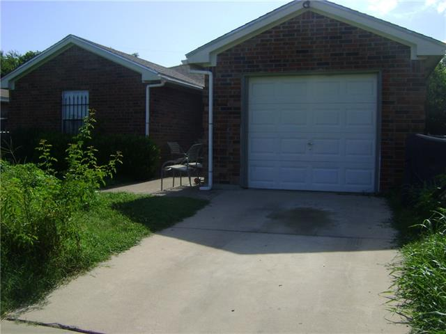 Photo of 3102 Gould Avenue  Fort Worth  TX