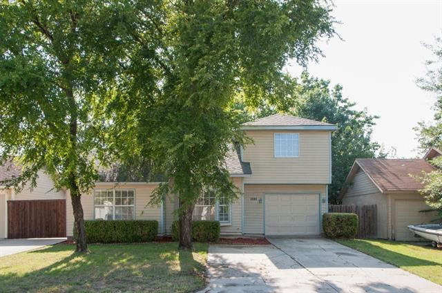 Photo of 5515 Bainbridge Drive  Arlington  TX