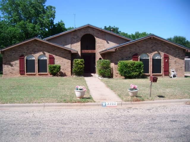 Photo of 3202 Westchester Drive  Abilene  TX