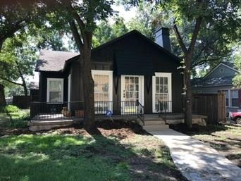 Photo of 2944 Willing Avenue  Fort Worth  TX