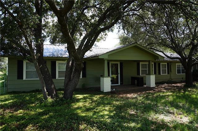 486 Gooseneck Cemetery Road Graham, TX 76450