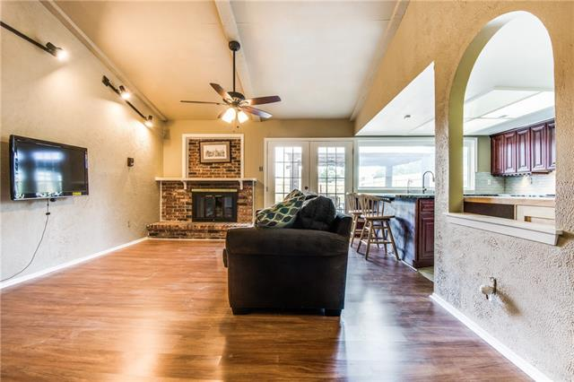 Photo of 1331 Applegate Drive  Lewisville  TX