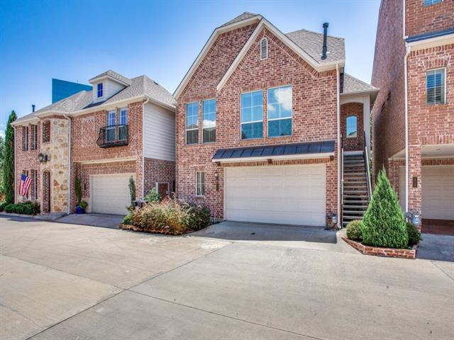 Photo of 18152 Frankford Lakes Circle  Dallas  TX