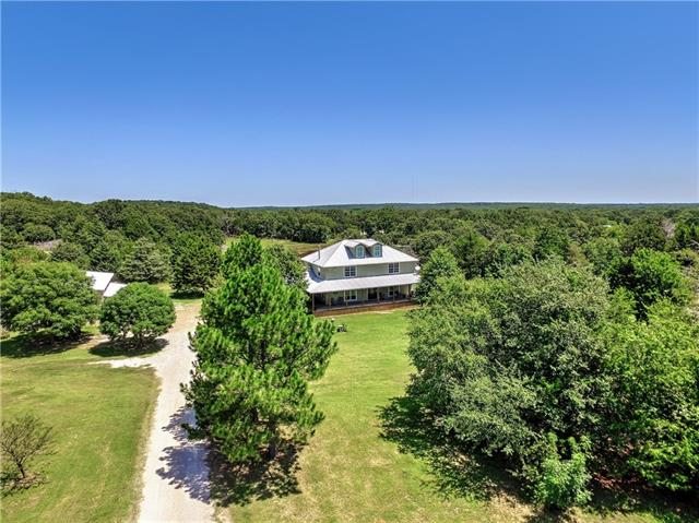 Photo of 1023 County Road 286  Collinsville  TX