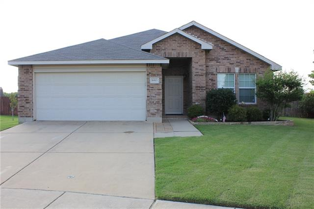Photo of 16913 Thorntree Court  Fort Worth  TX