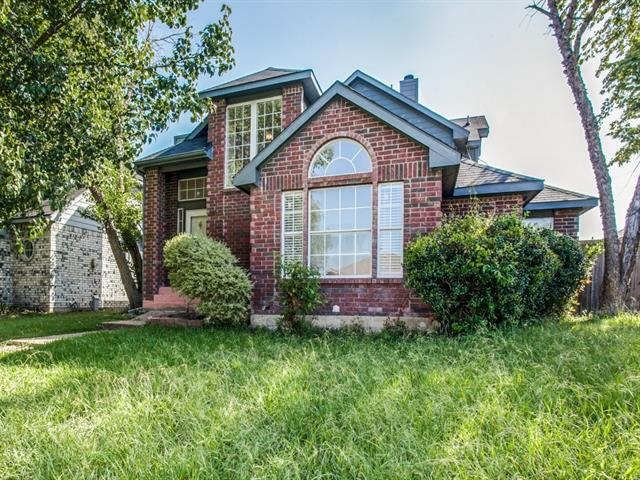 Photo of 2520 Park Valley Drive  Mesquite  TX