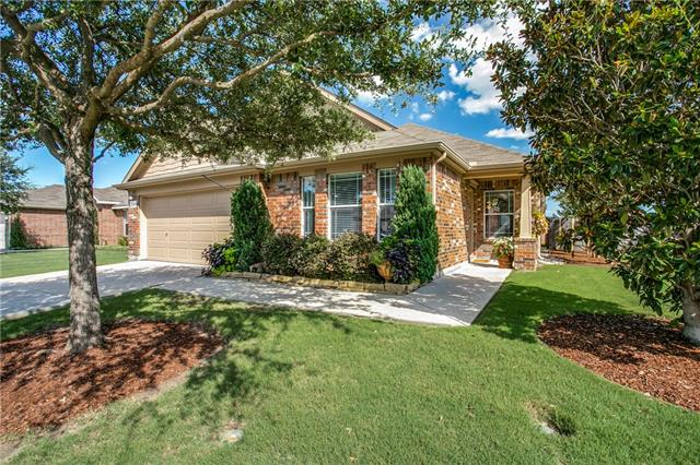 Photo of 14124 Gold Seeker Way  Fort Worth  TX