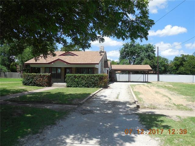 Photo of 801 S Daugherty Avenue  Eastland  TX