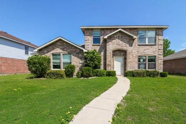 Photo of 2807 Sutters Mill Way  Wylie  TX