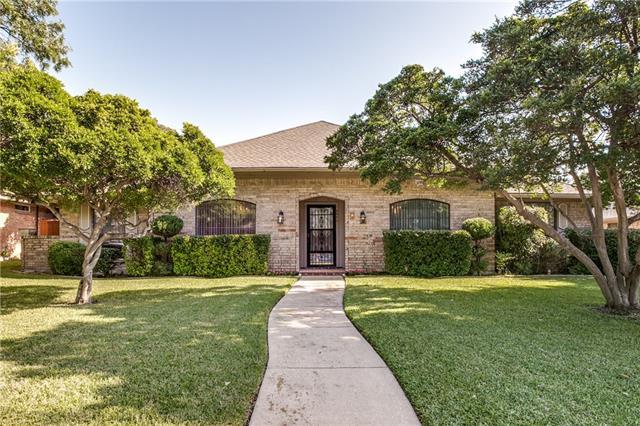 Photo of 6015 Gentle Knoll Lane  Dallas  TX