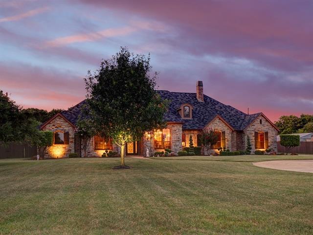 1201 Johnson Road, Keller, Texas