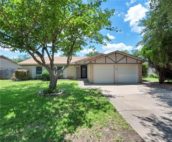 Photo of 1616 Timberline Drive  Benbrook  TX