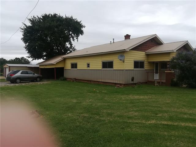 Photo of 1101 N Main Street  Electra  TX
