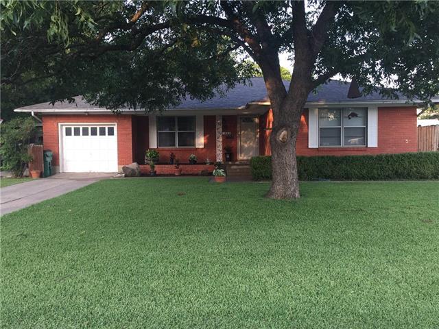 Photo of 1408 N Morris Street  McKinney  TX