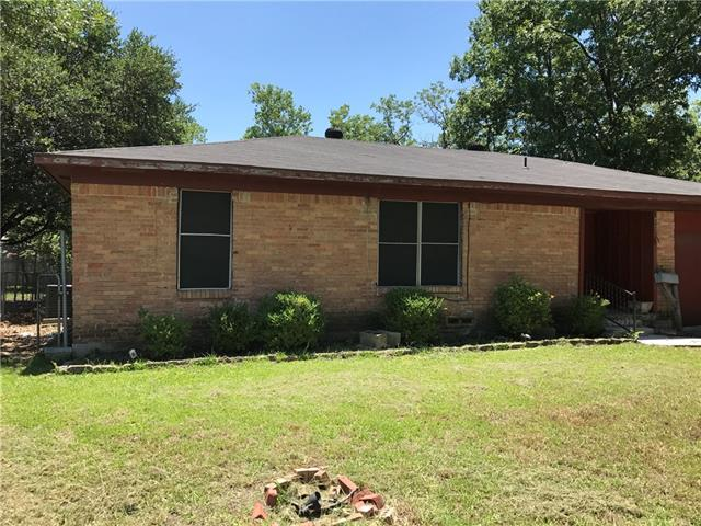 Photo of 3520 Sidney Drive  Mesquite  TX