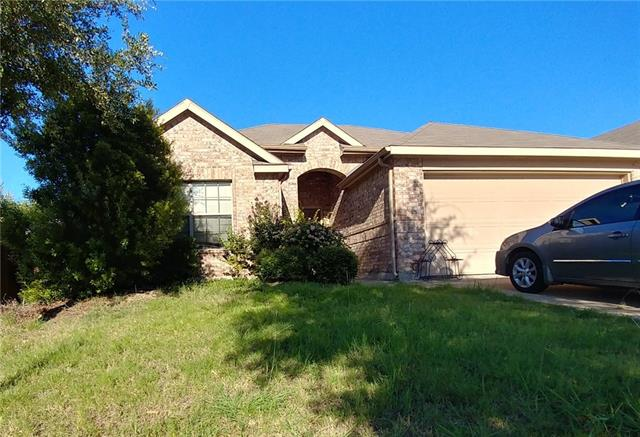 Photo of 1601 Wickham Drive  Burleson  TX