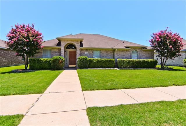 Photo of 7310 Maplewood Drive  Rowlett  TX
