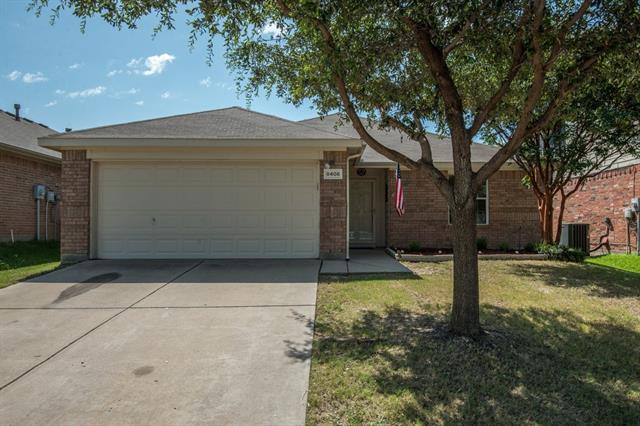 Photo of 8408 Cactus Flower Drive  Fort Worth  TX