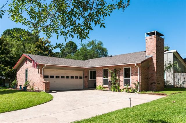 Photo of 3005 Old Orchard Court  Bedford  TX