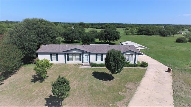 Photo of 8861 Rodeo Drive  Terrell  TX