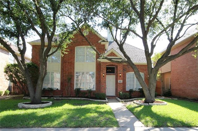 Photo of 664 Allen Road  Coppell  TX