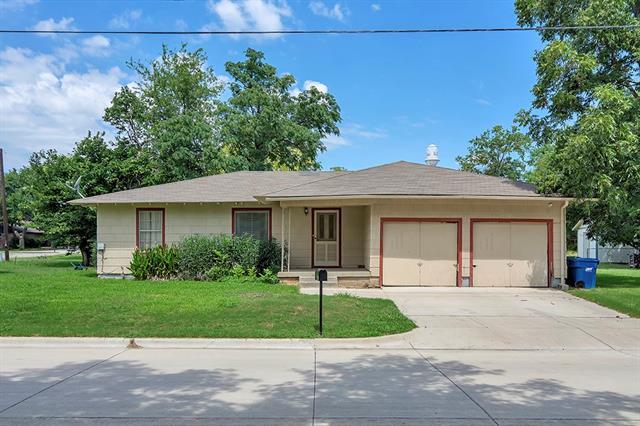 Photo of 107 S Walnut Street  Roanoke  TX