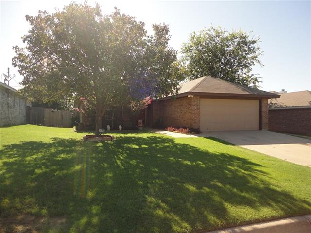 Photo of 4708 Spoon Drift Drive  Fort Worth  TX