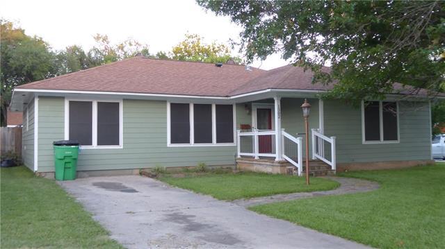 Photo of 1302 Fair Avenue  Gainesville  TX