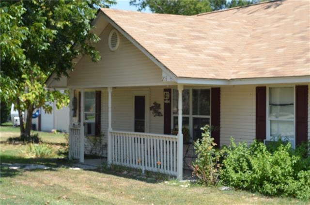 Photo of 203 N 3rd Street W  Dawson  TX