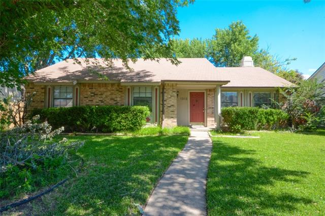 Photo of 1313 Springview Drive  Allen  TX