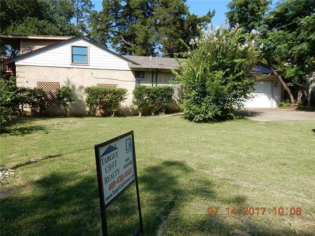 Photo of 427 Swaindell Street  Dallas  TX