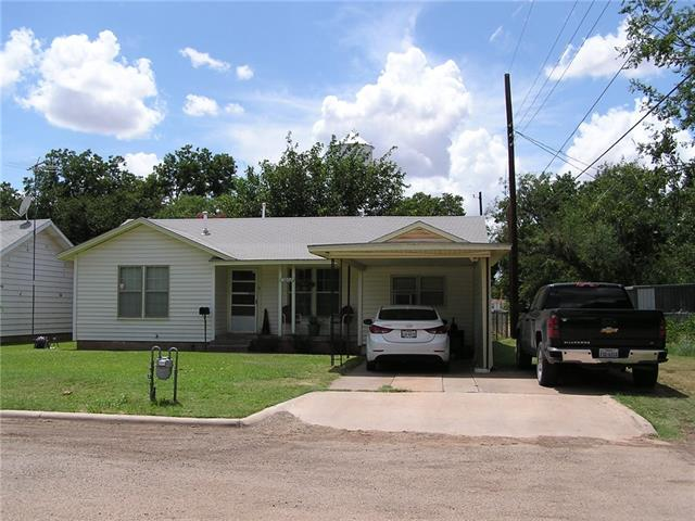 Photo of 1002 Locust  Merkel  TX