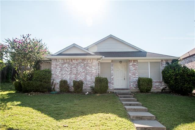 Photo of 605 Blue Ridge Street  McKinney  TX