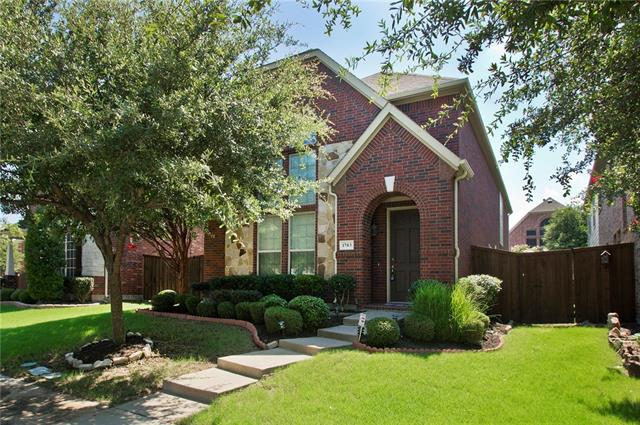 Photo of 1703 Coronado Street  Allen  TX