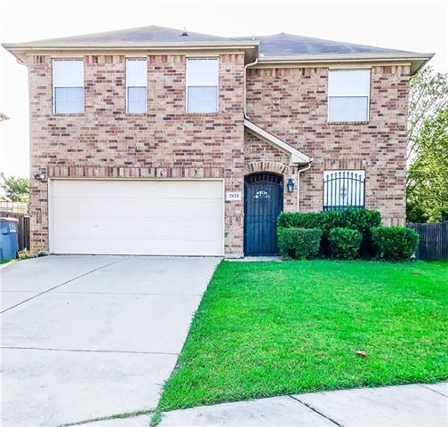 Photo of 2424 Spring Meadow Drive  Balch Springs  TX