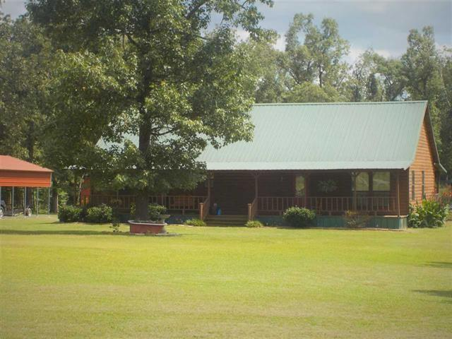 Photo of 1773 County Road 33900  Powderly  TX