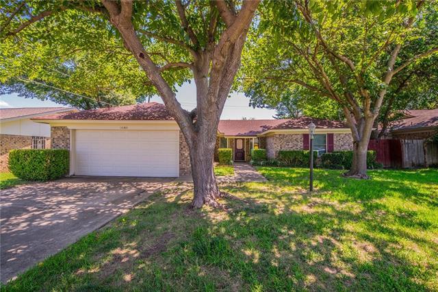 Photo of 5648 Newman Drive  North Richland Hills  TX