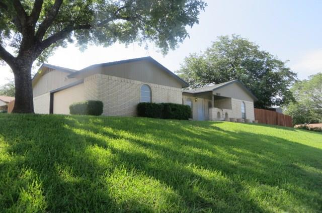 Photo of 5600 Denise Drive  Haltom City  TX