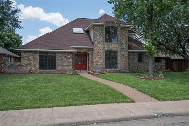 Photo of 6627 Camille Avenue  Dallas  TX