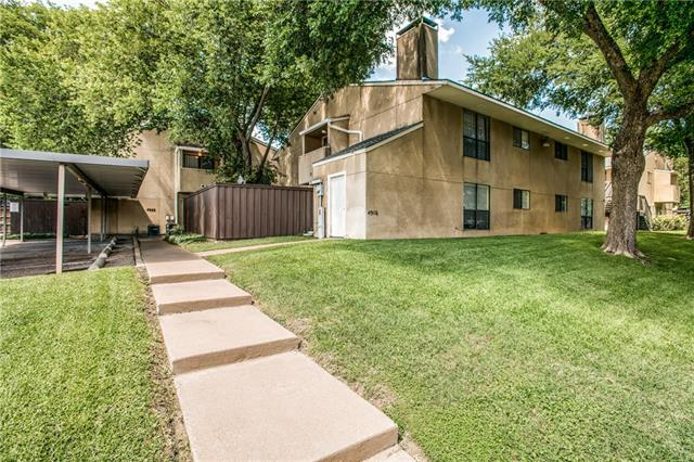 Photo of 4920 Byers Avenue  Fort Worth  TX