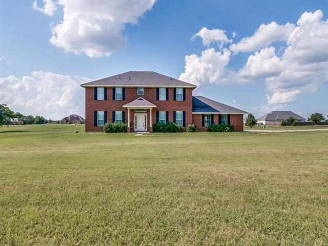 Photo of 108 Beavers Bend Drive  Gunter  TX