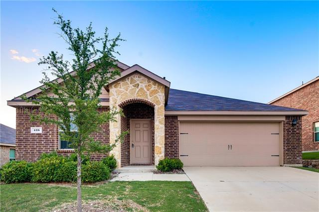 Photo of 426 Andalusian Trail  Celina  TX