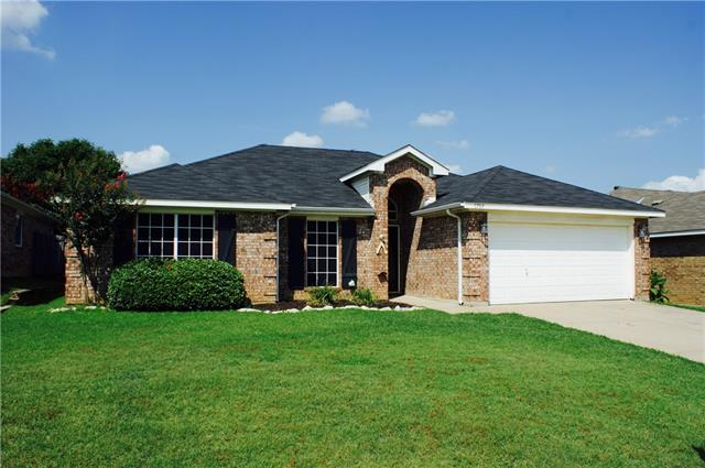 Photo of 1709 Hope Town Drive  Mansfield  TX