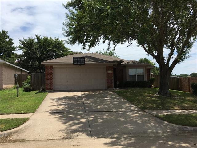 Photo of 5628 Northstar Lane  Arlington  TX