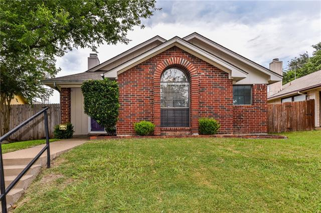 Photo of 4763 Wineberry Drive  Fort Worth  TX