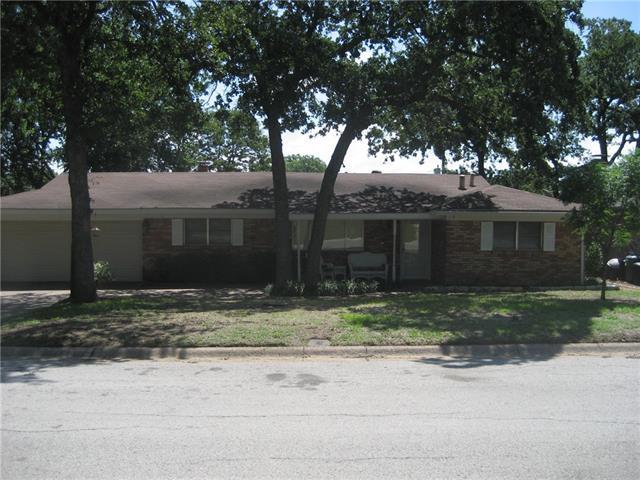 Photo of 1116 Birch Street  Hurst  TX