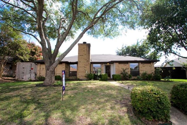 Photo of 932 Purcell Drive  Plano  TX