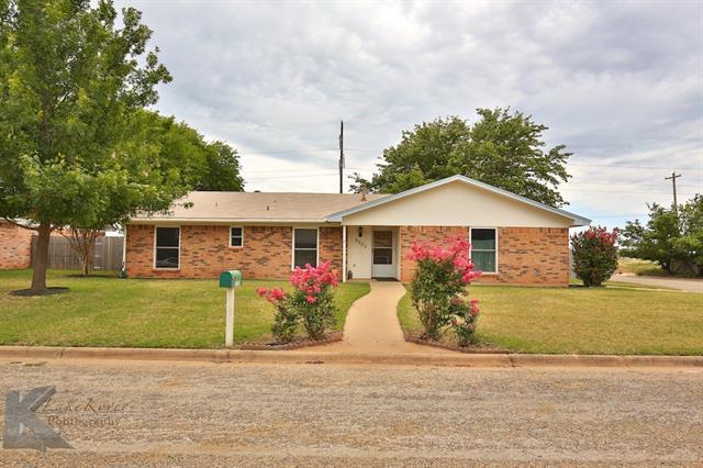 Photo of 5325 Southmoor Drive  Abilene  TX